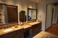 Bathroom Granite Countertop Springfield MO
