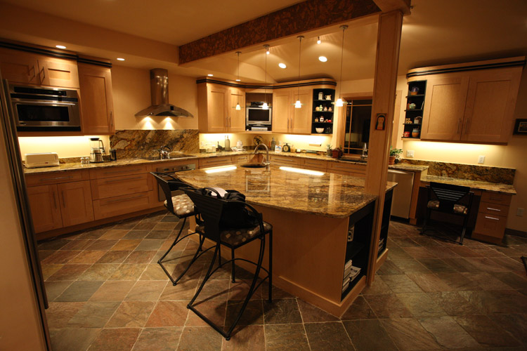 Kitchen Countertops Gallery