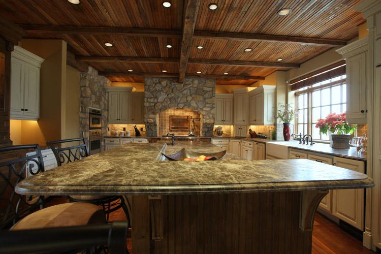 Kitchen Granite Countertops Springfield Mo