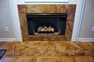 fireplace springfield mo