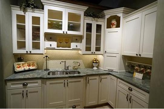 Custom Kitchen Bathroom Cabinets Springfield Mo